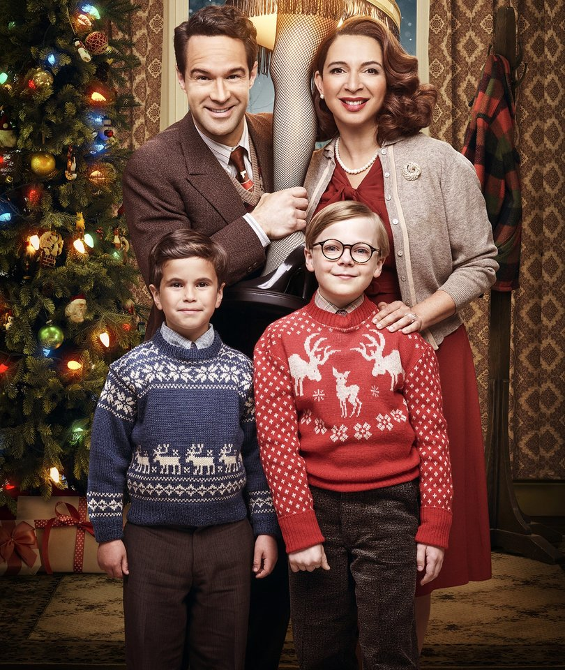 8 Ways 'A Christmas Story Live!' Differed From Classic Movie