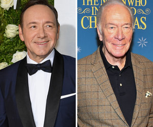 Kevin Spacey Is Still in 'All the Money in the World'