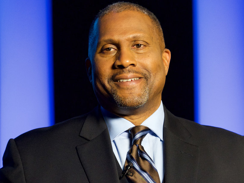 Tavis Smiley Speaks Out After Sexual Misconduct Firing: 'PBS Made a Huge Mistake'