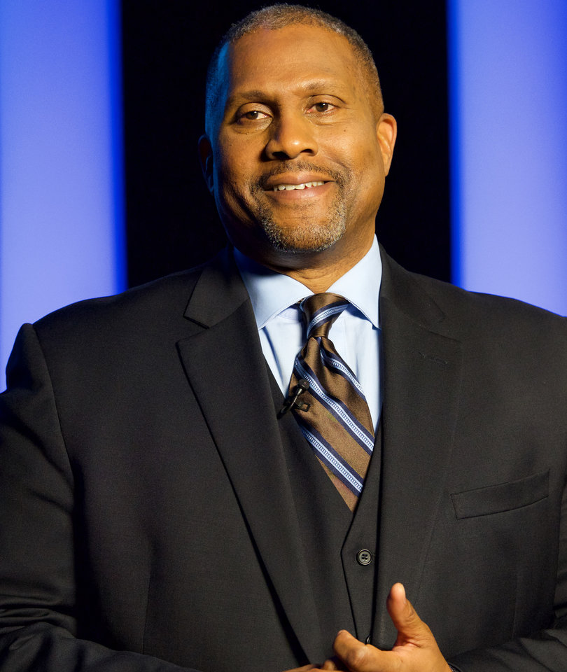 Tavis Smiley Fires Back at PBS Over 'Huge Mistake' to Fire Him