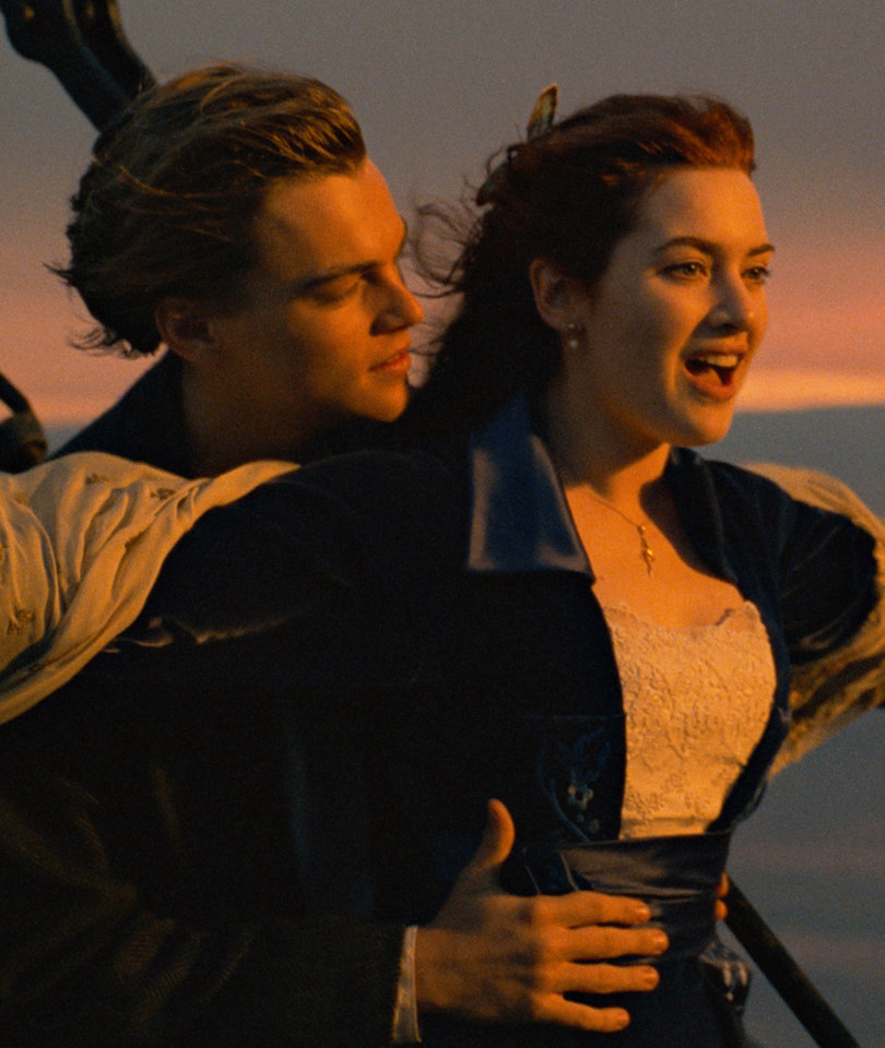 'Titanic' Turns 20: Where Are They Now?