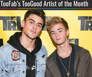 Pop-Rap Duo Jack & Jack Reflect on Rise From Vine to Music Stardom