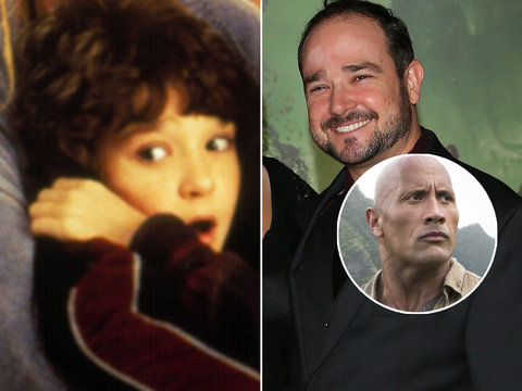 OG 'Jumanji' Star Reviews Sequel: What He Loved and What Was 'Missing'