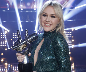 'The Voice' Winner Is Determined to Become a Success Story