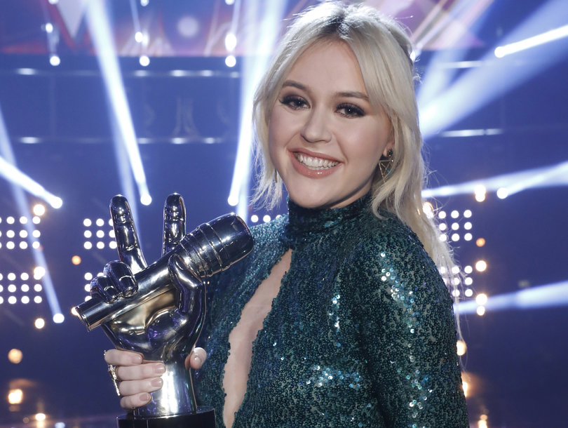 'Voice' Winner Chloe Kohanski Believes Success After Show 'Is on You' and She's Ready to Work (Exclusive)