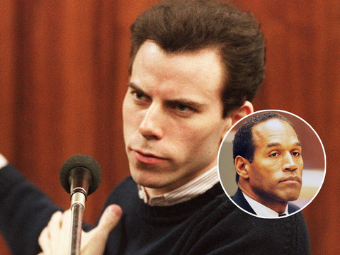 Why Erik Menendez Thinks the O.J. Verdict Screwed Him Over
