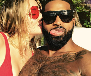 Khloe Kardashian's Baby Bump Got How Many Likes in 1 Hour!?