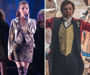 Critics Splatter 'The Greatest Showman' and 'Pitch Perfect 3'