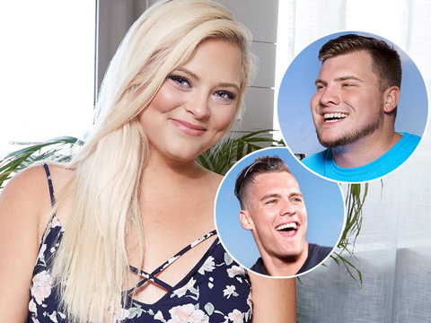 'Floribama Shore' Star Says Her Body-Shamers Are Just Jealous