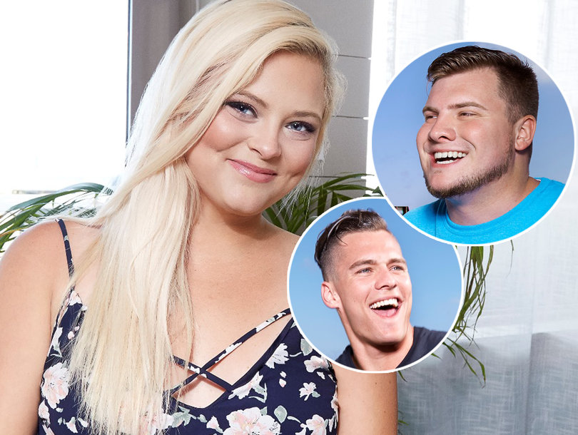 'Floribama Shore' Star Says Her Body-Shamers Are Just Jealous (Exclusive)
