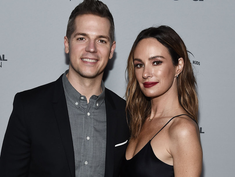 Catt Sadler Urges Fans Not to 'Place Blame' on Jason Kennedy After Quitting E! Over Pay Disparity