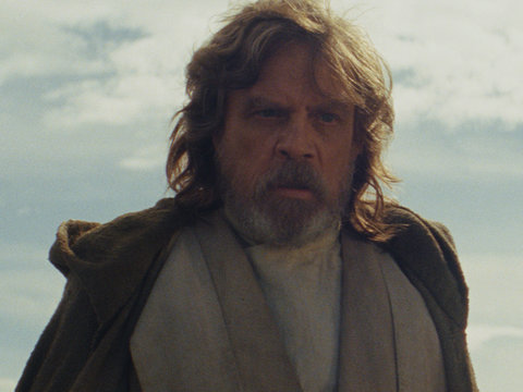Here's Mark Hamill's Biggest Issue with 'The Last Jedi'