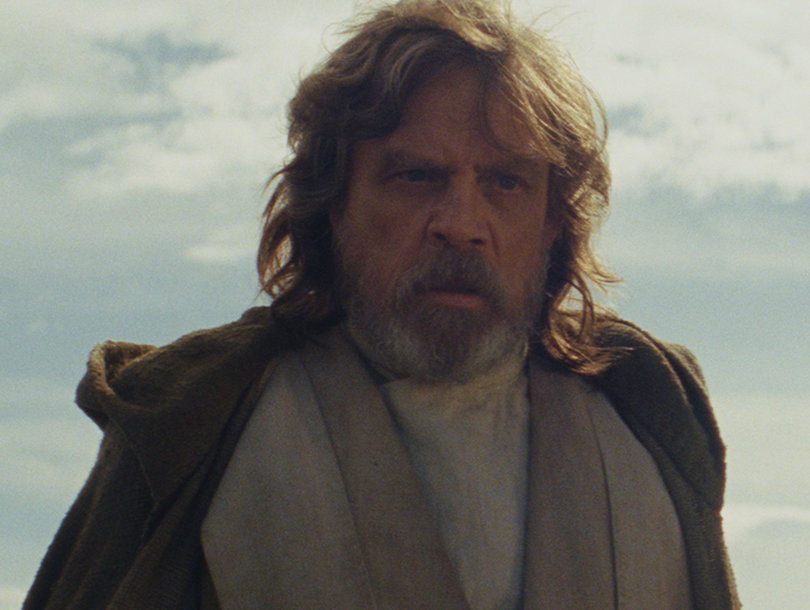 Here's Mark Hamill's Biggest Issue with 'The Last Jedi': 'I Still Haven't Accepted It Completely'