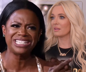 11 Most Explosive 'Real Housewives' Blowouts of 2017