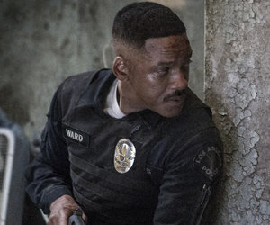 Critics Massacre Will Smith's 'Astoundingly Bad' Netflix Movie 'Bright'
