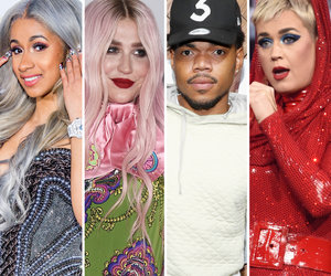 8 Songs You Gotta Hear: Cardi B, Kesha, Katy Perry