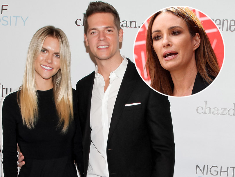 Jason Kennedy's Wife Defends E! News From Catt Sadler: 'Women Are Paid Accordingly'
