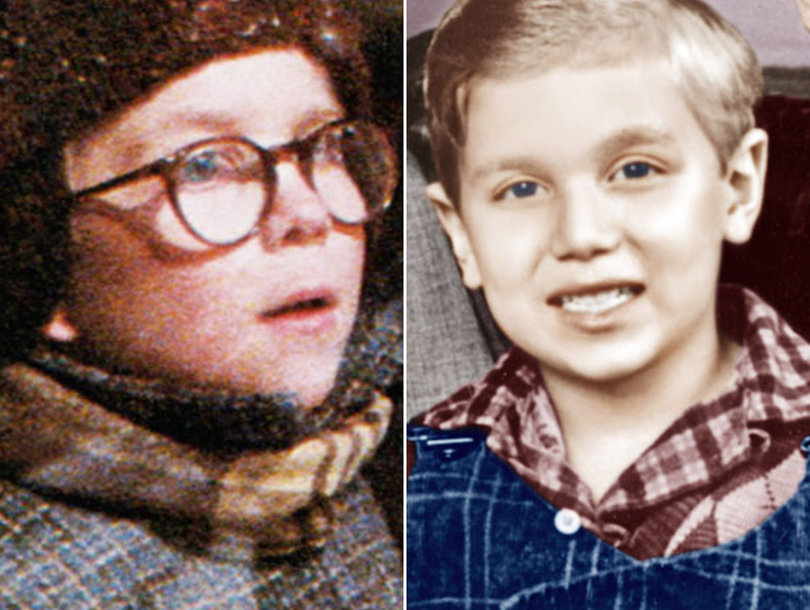 See What the Kids of Holiday Classic 'A Christmas Story' Look Like Now