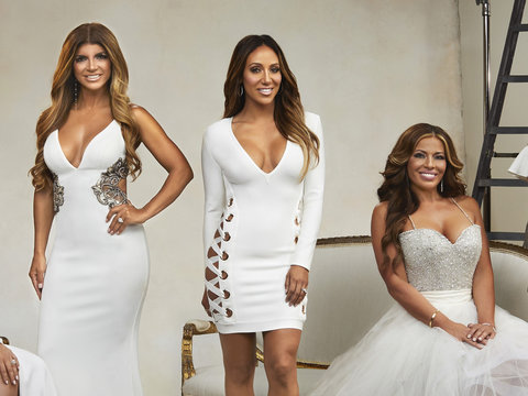 'Real Housewives of New Jersey' Star Quits the Show