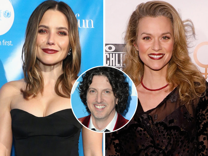 Sophia Bush, Hilarie Burton React After 'One Tree Hill' Creator Fired From 'The Royals' Over Sexual Harassment