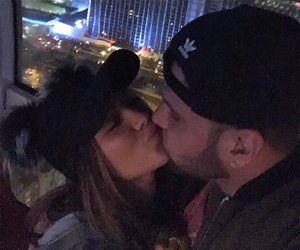 Ronnie Ortiz-Magro Expecting First Child with Girlfriend Jen Harley