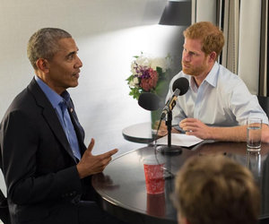 4 Fascinating Moments From Prince Harry's Obama Interview