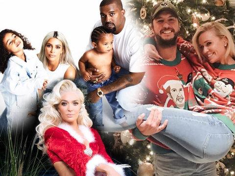 7 Wildest, Weirdest and Cutest Celebrity Christmas Gifts