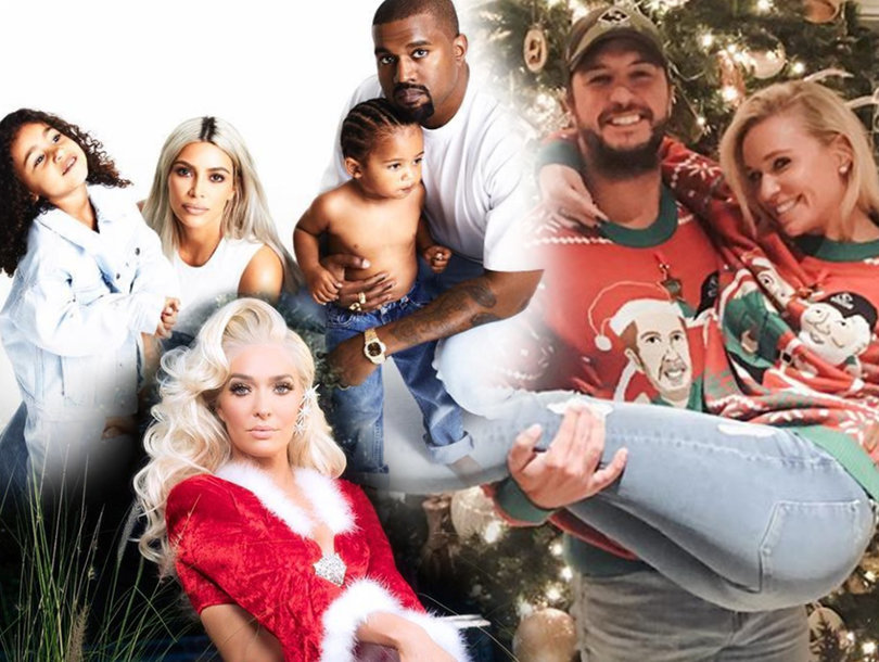 7 Wildest, Weirdest and Cutest Celebrity Christmas Gifts