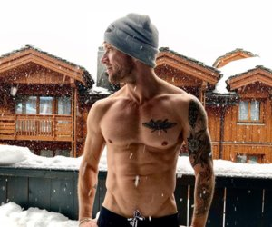 Ryan Phillippe Is Still Shredded Beyond Belief at 43