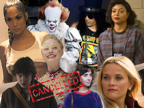 17 Best and Worst Trends of 2017: '80s Nostalgia, Toxic Fanboys, Underboob