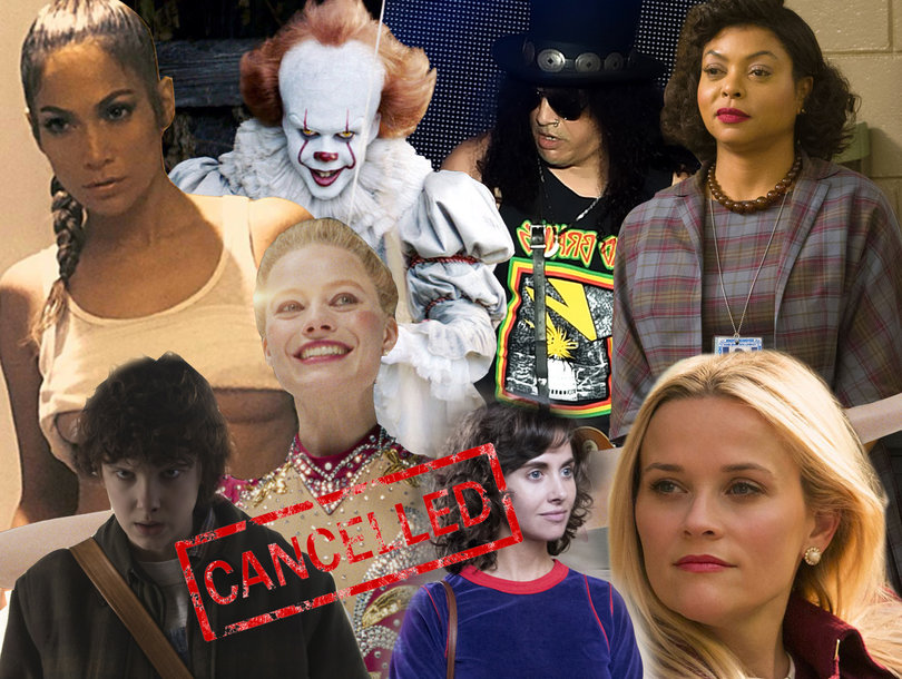 17 Best and Worst Trends of 2017: Diversity, '80s Nostalgia, Toxic Fanboys and Underboob