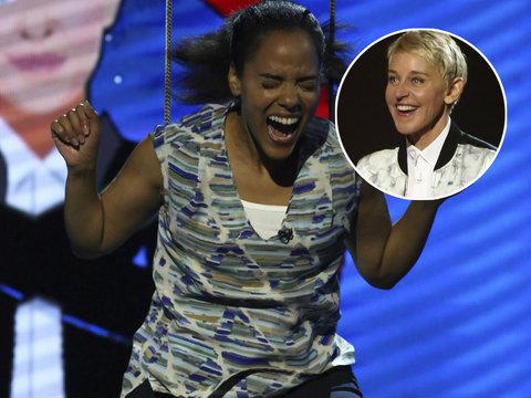 'Ellen's Game of Games': Husbands Bet on 'Real Housewives'