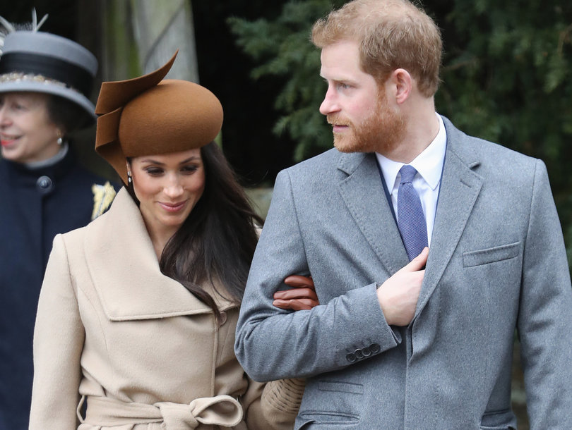 Meghan Markle's Sister Claps Back After Prince Harry Says Royals Are Family 'She Never Had'