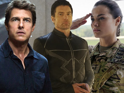 18 Movies and TV Shows That Stunk Up 2017