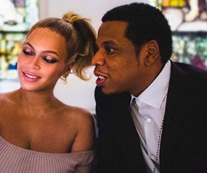 15 Must-See Candid From Jay-Z's Star-Studded 'Family Feud' Video