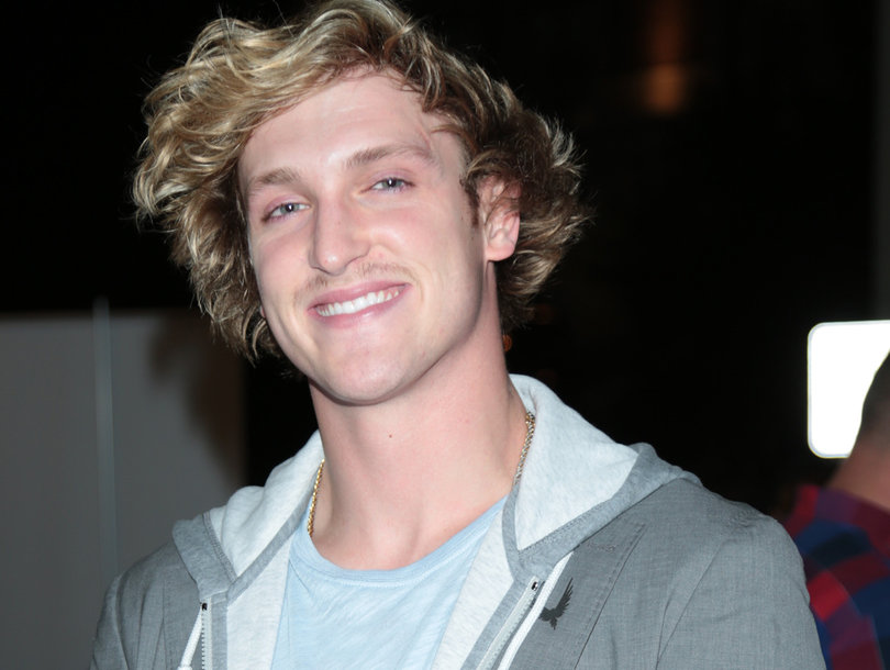 Logan Paul's Apology Promptly Ripped Apart on Twitter: 'Disgusting,' 'Childish AF,' 'Narcissistic'