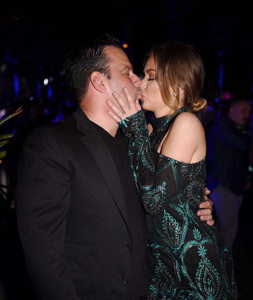 Lala Kent Goes Public with Boyfriend After He Finalizes His Divorce