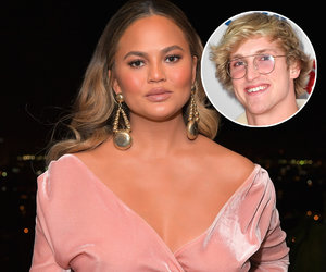 Chrissy Teigen Under Fire for Complicated Thoughts on Logan Paul