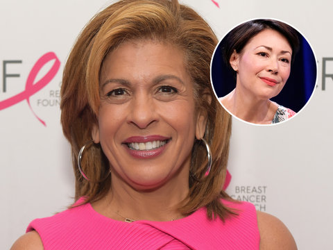 Twitter Still Asking About Ann Curry After Hoda Kotb Gets Promoted