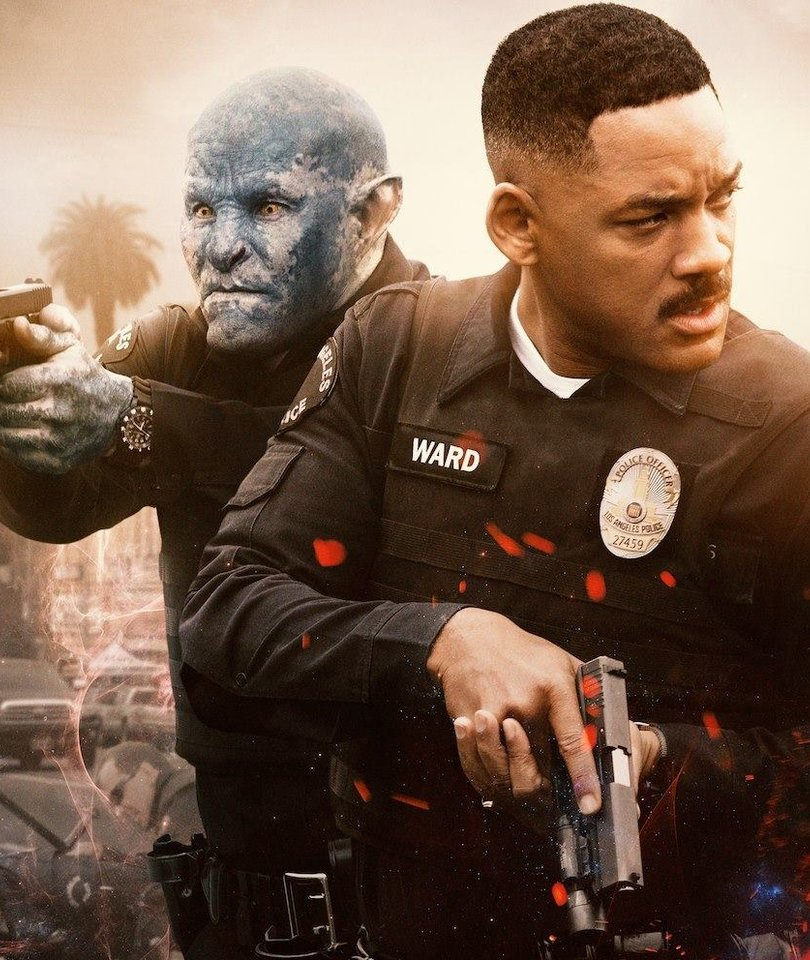 Netflix Confirms 'Bright' Sequel Is a Go