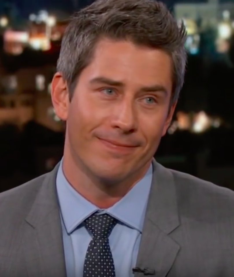 Kimmel Squeezes Potential Spoiler Out of 'The Bachelor'