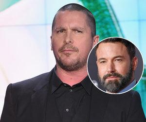 Why Christian Bale Still Hasn't Seen Ben Affleck's Batman