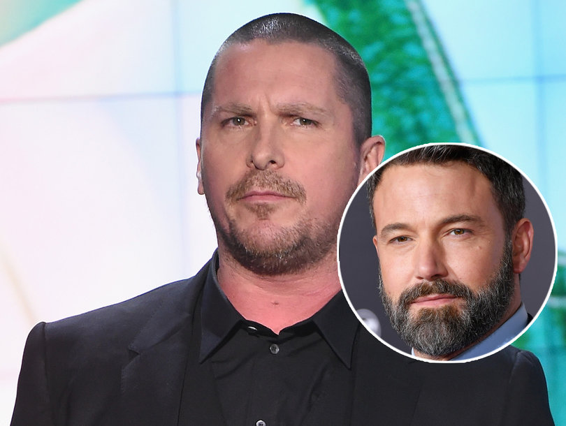 Why Christian Bale Still Hasn't Seen Ben Affleck's Batman in Action