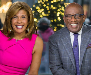 Al Roker Shuts Down Twitter Troll Who Criticized Hoda Kotb's 'Today' Promotion