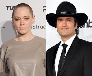 Rose McGowan Says Robert Rodriguez Exploited Her