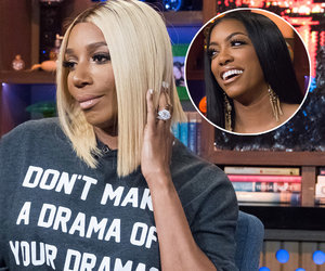 NeNe Leakes Thinks 'RHOA' Cast 'Should Be Changed Up a Bit'