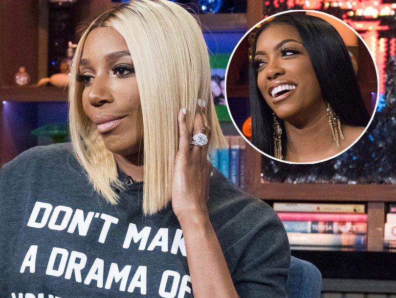 NeNe Leakes Thinks 'RHOA' Cast 'Should  Be Changed Up a Bit' (Exclusive)