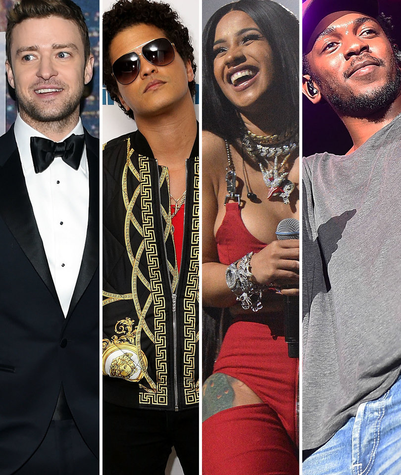 7 Songs You Gotta Hear