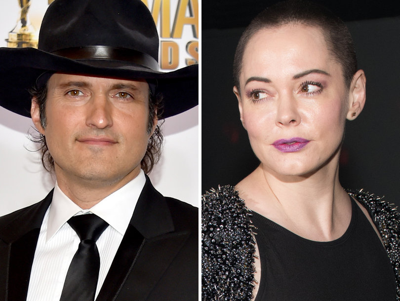 Robert Rodriguez Fires Back at Vanity Fair's 'Disappointing' Rose McGowan Story for 'Key Factual Errors'