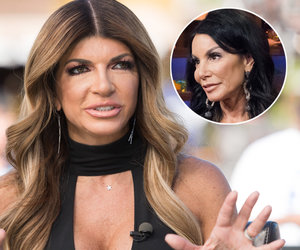 Teresa Apologizes to Danielle's Kids for 'Prostitution Whore' Remark